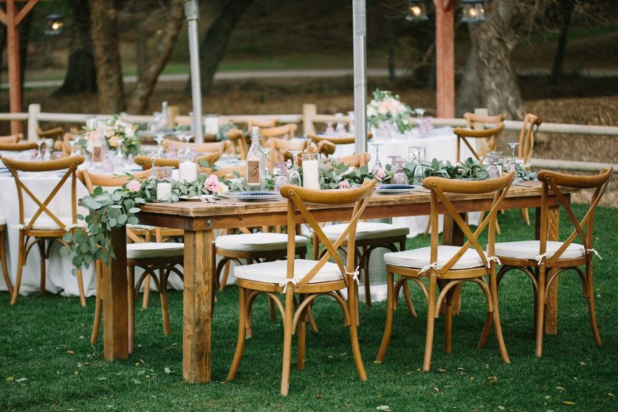 WEDDING Cross Back Chairs Also Known As X Back Chairs Are A Great  Alternative To Chiavari Chairs. Our Cross Back Chairs Are Considered The  Finest CROOS Back ...