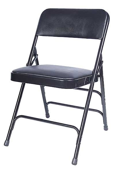 Metal Chairs Metal Folding Chairs Padded Metal