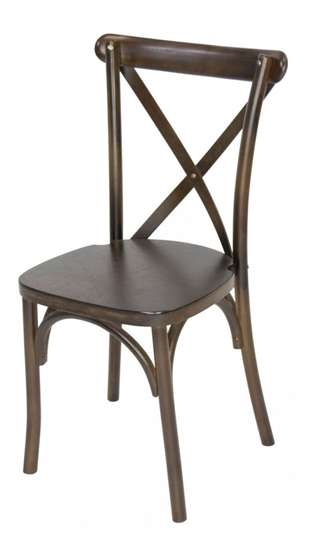 Wholesale Cross Back Chairs Discount X Back California