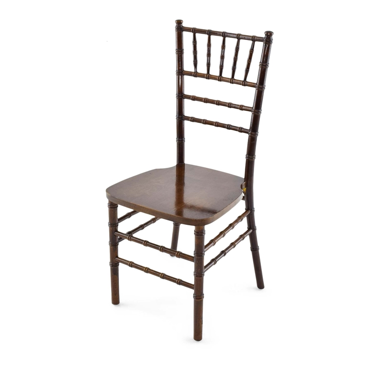 Wholesale Fruitwood Chiavari Chairs Quality Chiavari