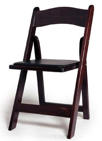 Virginia Mahogany Wood Wholesale Chairs Washington Wood