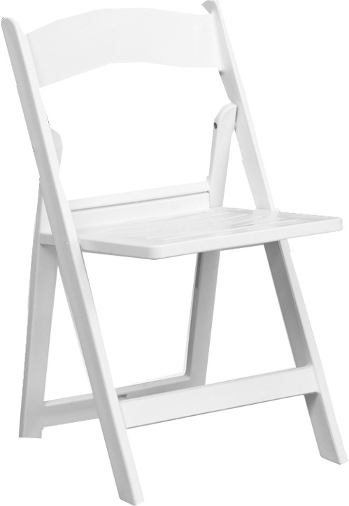 Excellent Free Shipping White Resin Padded Folding Chairs Miami Ibusinesslaw Wood Chair Design Ideas Ibusinesslaworg